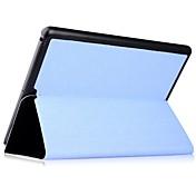 Caso Contraste modelo cruzado color de piel de cuerpo completo para iPad Aire (colores surtidos)