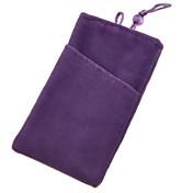 Etui Til iPhone 4/4S Apple Lomme Myk tekstil til iPhone 4s/4