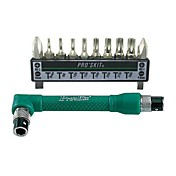 Pro'sKit 1PK-212 트윈 렌치 드라이버 세트