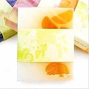 Hecho a mano natural Jabón - (Naranja dulce olor)