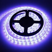 5 m 60 LED 5730 SMD Blanco Impermeable 12 V / IP65