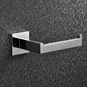 Soporte para Papel Higiénico Alta calidad Moderno Acero inoxidable 1 pieza - Baño del hotel