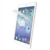 Protector de pantalla Apple para iPad Air 2 PET 4 piezas Protector de Pantalla Frontal Ultra Delgado Alta definición (HD)