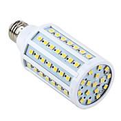 E26/E27 Bombillas LED de Mazorca T 86 leds SMD 5050 1050lm Blanco Cálido Blanco Fresco Warm white:2800-3200K;  Cool white:6000-6500K AC