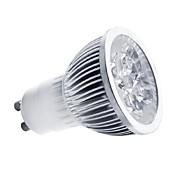 3000-3500/6000-6500 lm GU10 Focos LED MR16 1 leds LED de Alta Potencia Blanco Cálido Blanco Fresco AC 85-265V