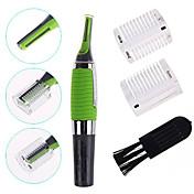 Elektrisk / Roterende Barbermaskin Vanntett / Våt/Tørr Barbering / Automatisk rengjøring / Lav lyd / Ergonomisk Design Tør Barbering N/A