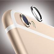 protector trasero de la lente de cámara para la galaxia s8 s7 6 de Samsung del iphone 8 7