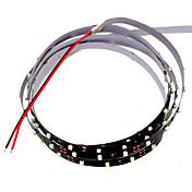 SENCART 90 LED Hvit Kuttbar Mulighet for demping Selvklebende Passer for kjøretøy Koblingsbar DC 12V DC 12 V