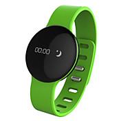 elegante reloj deportivo pulsera sana m106b bluetooth4.0