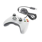 360-2 USB Kontroller - Xbox 360 1.8M Spillhåndtak Tilkoblet #