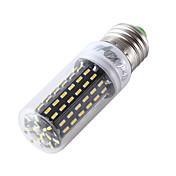 6W E14 E26/E27 Bombillas LED de Mazorca T 96 leds SMD 4014 Decorativa Blanco Cálido Blanco Fresco 450-500lm 3000/6000K AC 100-240 AC