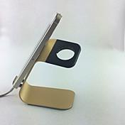 Klokkerem til Apple Watch Series 4/3/2/1 Apple Sportsrem Metall Håndleddsrem