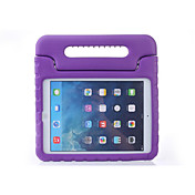 Funda Para iPad Air 2 Antigolpes con Soporte Funda Trasera Color sólido EVA para iPad Air 2