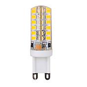 YWXLIGHT® 9W 720 lm G9 Luces LED de Doble Pin MR11 48 leds SMD 2835 Decorativa Blanco Cálido Blanco Fresco AC 100-240V