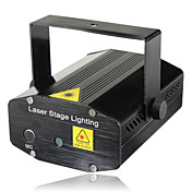 LED-spotpærer Oppladbar Mulighet for demping Fjernstyrt Dekorativ Stue/spisestue Entré/trapper Rød Grønn