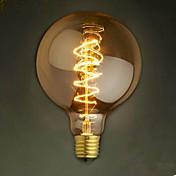 cable de g95 40-60 w lámpara de decoración retro