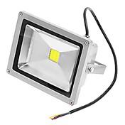 3000 lm 4-pin LED-lyskastere Innfelt retropassform 1 leds Integrert LED Dekorativ Varm hvit Kjølig hvit AC 85-265V