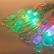 LED 스트링 다이오드 F5 20led 방수 IP65의 RGB ac180-240v 500 만 / 많이 발광