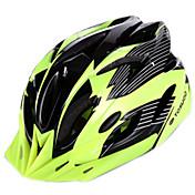 자전거 헬멧 싸이클링 18 통풍구 조절가능 산 도시의 스포츠 청년 산악 사이클링 도로 사이클링 레크리에이션 사이클링 사이클링