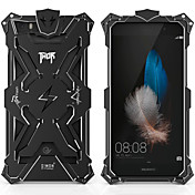 뒷면 커버 물 / 먼지 / 충격 증명 갑옷 메탈 하드 케이스 커버를 들어 Huawei Huawei P8 / Huawei P8 Lite