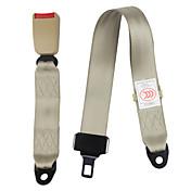 cinturón de seguridad cinturón de seguridad Poliéster Para Universal