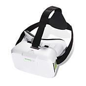 """Bobo vr 3d boks VR briller Xiaozhai ii virtuell virkelighet vr hodet montere vr 3d briller vr for 4 """"~ 6"""" smartphone"""