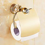 Toalettrullholder Neoklassisk Sinklegering 1 stk - Hotell bad