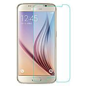 Protector de pantalla Samsung Galaxy para S7 Vidrio Templado Protector de Pantalla Frontal Alta definición (HD)
