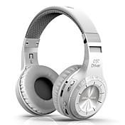 Bluedio Over øre / Pannebånd Trådløs Hodetelefoner Plast Mobiltelefon øretelefon Med volumkontroll / Med mikrofon / Støyisolerende Headset