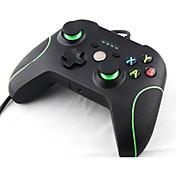 WTY*-618 USB Controles - PC Xbox Uno Empuñadura de Juego Con cable #