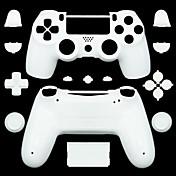 Vesker, Etuier og Dekker Til PS4,Plast Vesker, Etuier og Dekker 1-3h