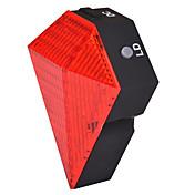 LED손전등 / 자전거 라이트 / 자전거 후미등 LED 싸이클링 루멘 배터리 사이클링-FJQXZ®