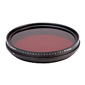 fotga® 모든 -에 - 하나의 조절을 530nm-가 750nm 적외선 IR 패스 엑스레이 렌즈 필터 (46) / 52분의 49 / 55mm