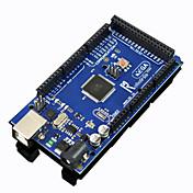 (Arduino를위한) MEGA2560의 ATMEGA2560-16AU의 USB 보드보기