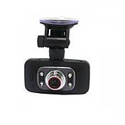 CAR DVD-1600 x 1200- conCMOS 5.0 MP- paraFull HD / G-Sensor / Detector de Movimiento / 1080P / HD / Antigolpes