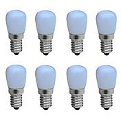 1W E14 Luces LED en Vela B 1 leds COB Decorativa Blanco Cálido Blanco Fresco 100-150lm 6000-6500/3000-3200K AC 100-240V