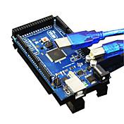 Arduino용 Mega 2560 R3 ATmega2560-16AU 보드 Development Board