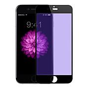 Skjermbeskytter Apple til iPhone 6s iPhone 6 Herdet Glass 1 stk Skjermbeskyttelse Eksplosjonssikker Høy Oppløsning (HD)