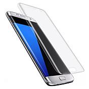 Protector de pantalla Samsung Galaxy para S7 edge TPU 1 pieza Protector de Pantalla Frontal Ultra Delgado A prueba de explosión Alta
