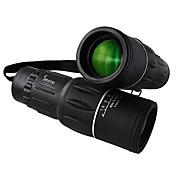 SRATE 16X52 Monocular Alta Definición Luminoso Uso General BAK4 Revestimiento Completo