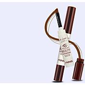 Ensfargede Øyenbryn Hudbalsam 1 pcs Våt / Matt / Mineral Vanntett / Langtidsvarende / Naturlig Øye Sminke kosmetisk