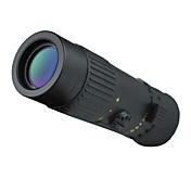 15-85 X 22 mm Monocular Visión nocturna Negro Tamaño Compacto