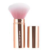 1pcs Makeup børster Profesjonell Rougebørste / Pudderbørste Syntetisk hår Bærbar / Reisen
