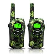 668 462 Walkie-talkie Håndholdt Programmeringskabel Strømsparefunksjon VOX Strømskifter høy/lav CTCSS/CDCSS Nøylelås bakgrunnsbelysning