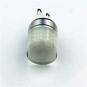 1pc 3.5W 400 lm G9 Luces LED de Doble Pin T 48 leds SMD 3014 Decorativa Blanco Fresco AC220 AC 220-240V