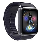Reloj Smart Pulsera Smart Seguimiento de Actividad iOS Android iPhoneLong Standby Podómetros Control de voz Deportes Atención de Salud