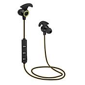 CIRCE XT-1 Sin Cable Auriculares Dinámica El plastico Deporte y Fitness Auricular Con control de volumen / Con Micrófono Auriculares