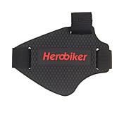 Herobiker motorsykkel skifte utstyr sett hengende blokk gummi sko sett sett skifte utlegg pad boder sko deksel 1pcs