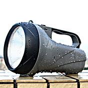 YAGE YG-5710 Linternas LED LED lm 2 Modo LED Recargable Regulable Alta Potencia Camping/Senderismo/Cuevas Caza Múltiples Funciones