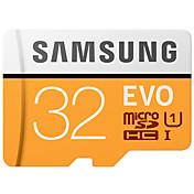 Samsung 32gb micro sd tarjeta tf tarjeta tarjeta de memoria 95mb / s uhs-1 class10